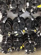 Roman sandals galore