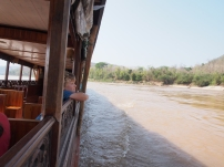 Miles on the Mekong