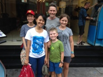our HanoiKids guides